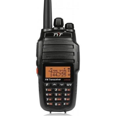 جهاز لاسلكي يدوى Tyt Uv 8000d مصرح من هيئة الاتصالات